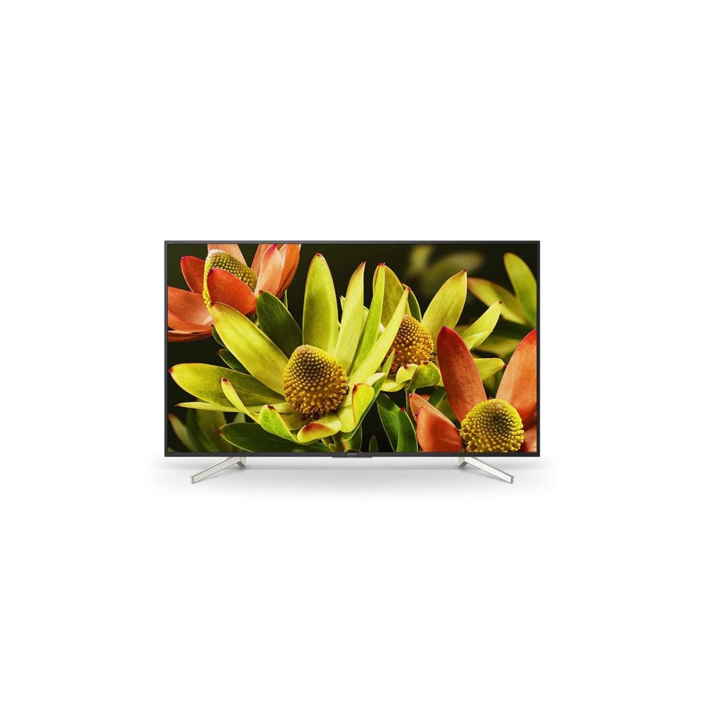 """Sony KD-60X8300F 60"""" 4K Ultra HD Smart LED Android TV"""
