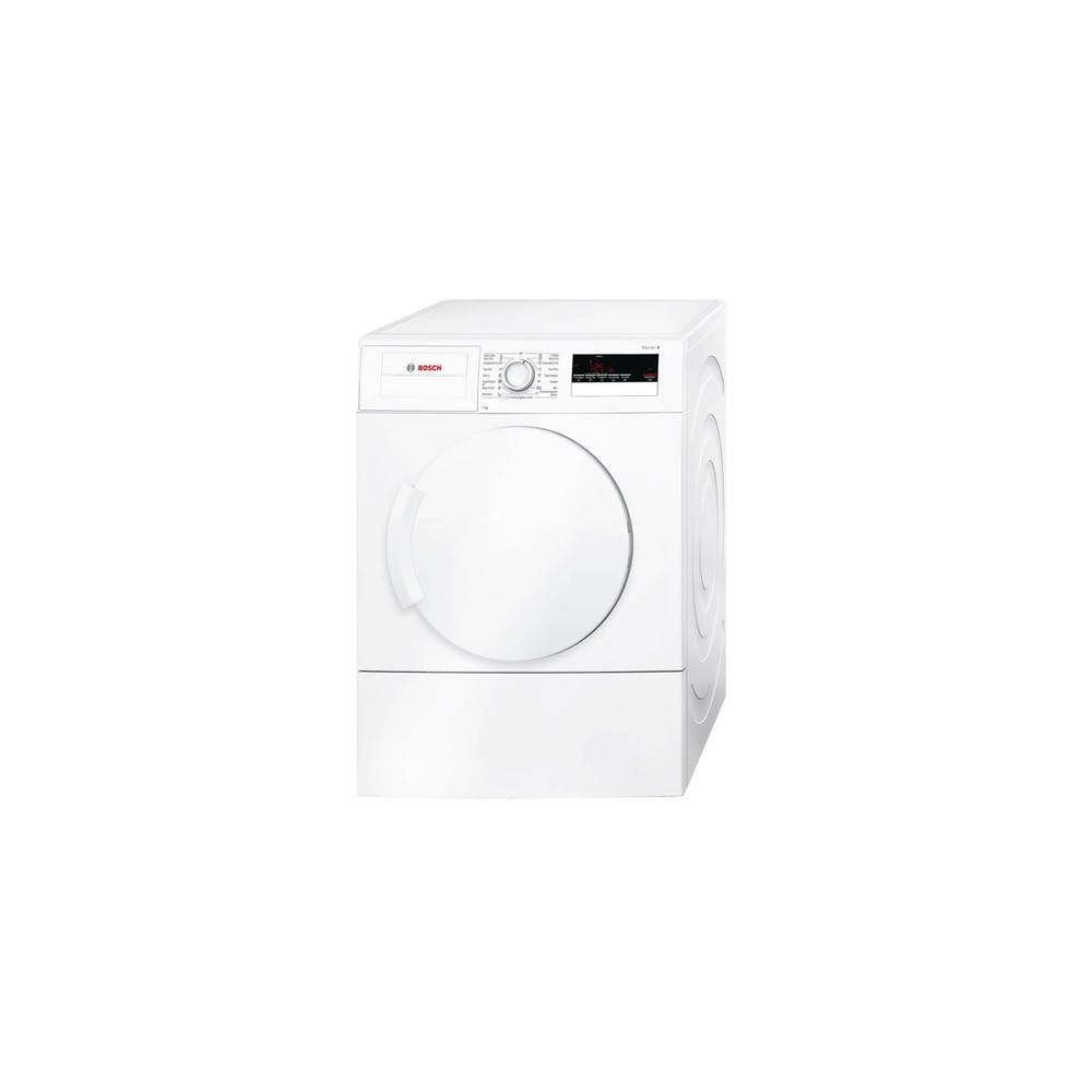Bosch WTA74201SG 7kg Vented Tumble Dryer