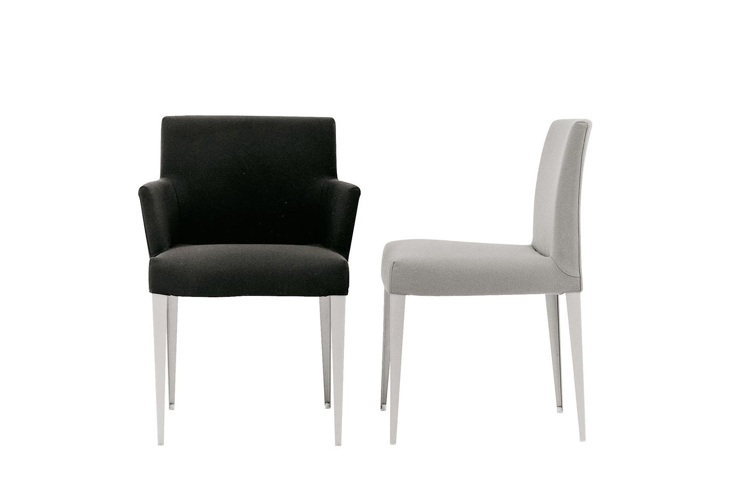 Melandra Chair by Antonio Citterio for B&B Italia