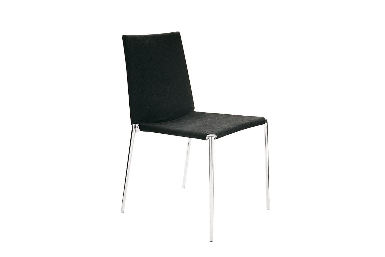 Alma Chair by Roberto Barbieri for B&B Italia
