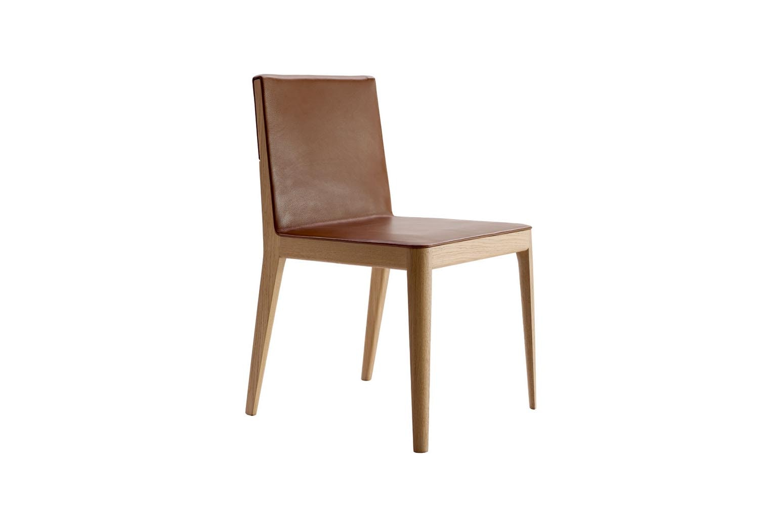 EL Chair by Antonio Citterio for B&B Italia
