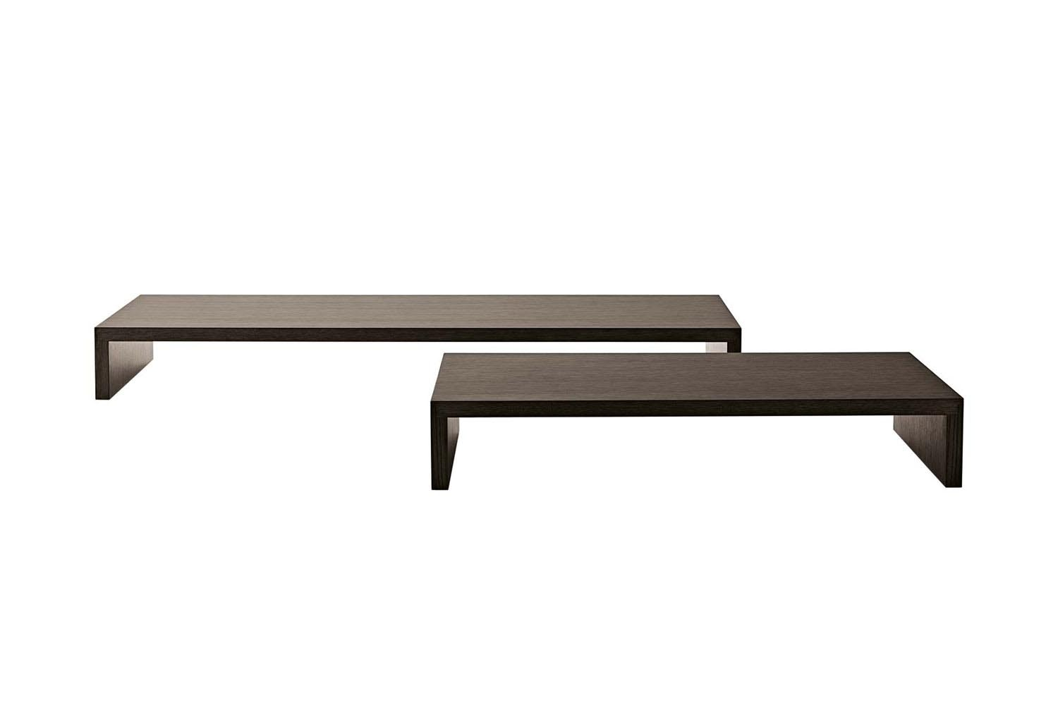 Pab '05 Bench by Studio Kairos for B&B Italia