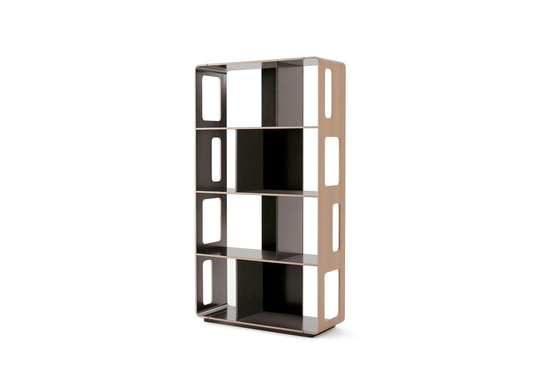 Arne Bookcase by Antonio Citterio for B&B Italia