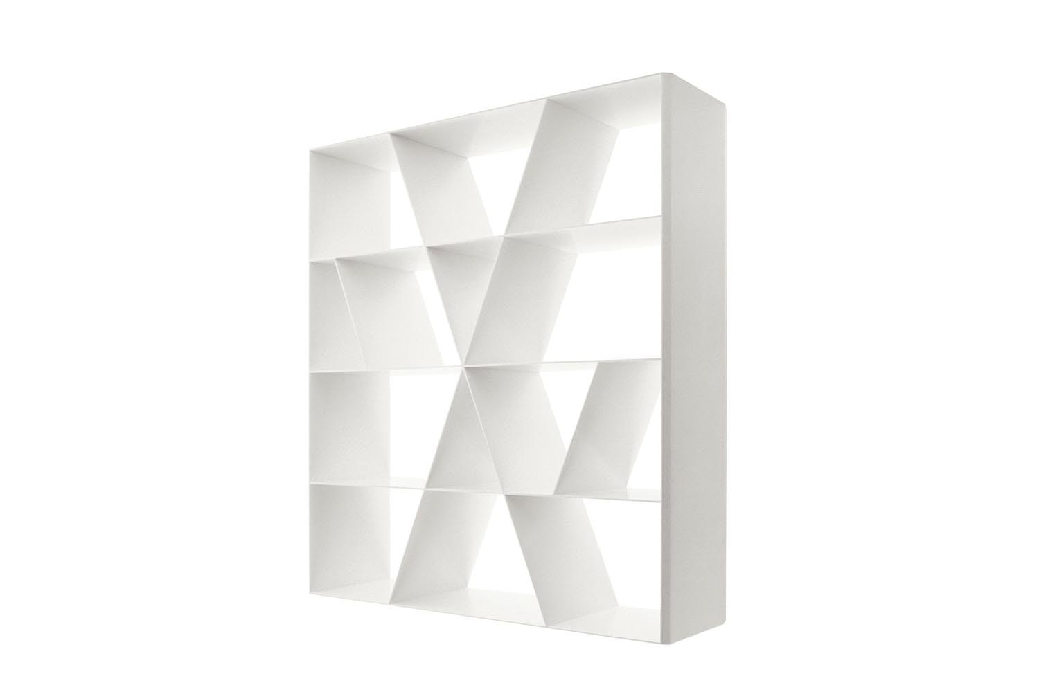 Shelf X Bookcase by Naoto Fukasawa for B&B Italia