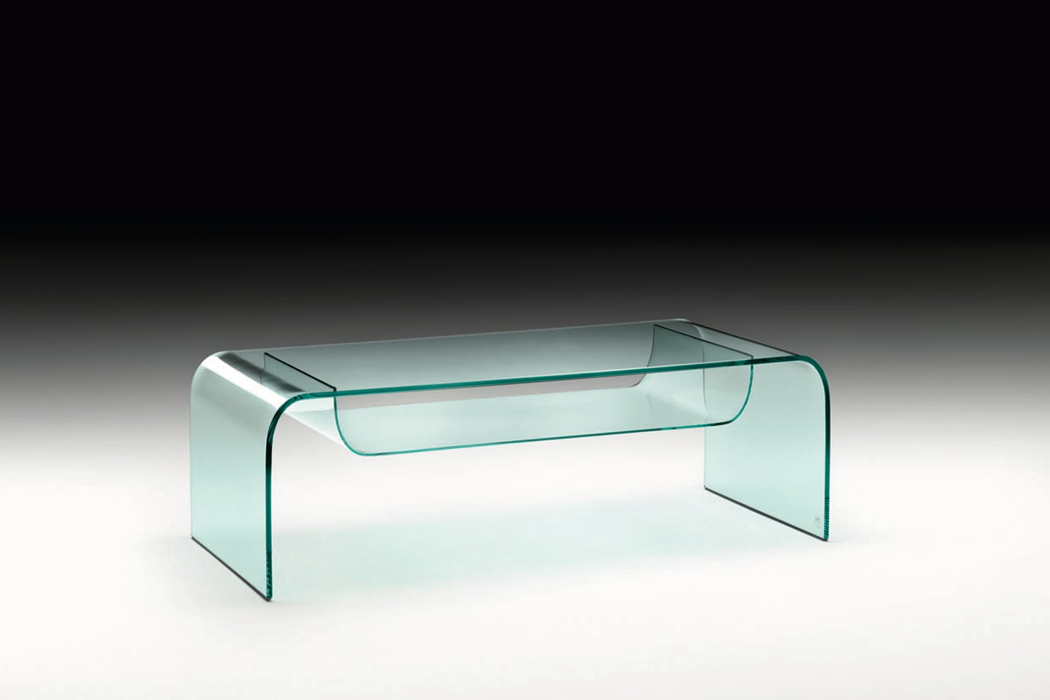 Giano Coffee Table by Enzo Mari for Fiam Italia