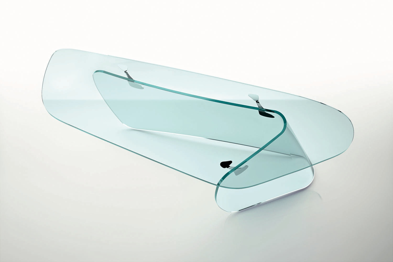 Graph Desk by Xavier Lust for Fiam Italia