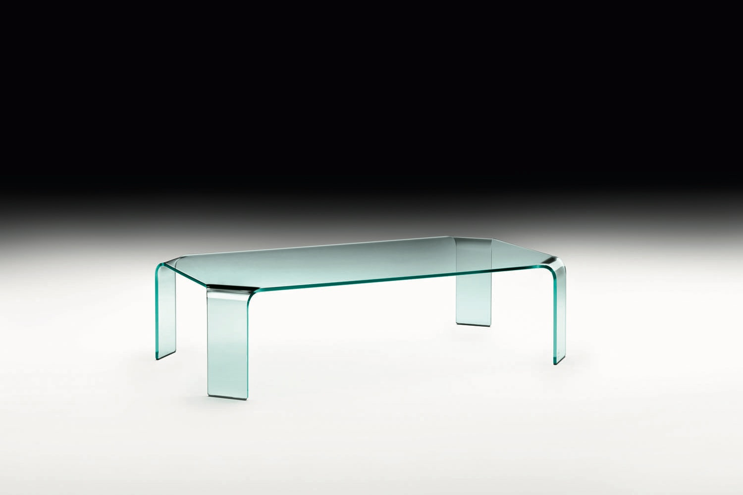 Ragnetto Coffee Table by Vittorio Livi for Fiam Italia