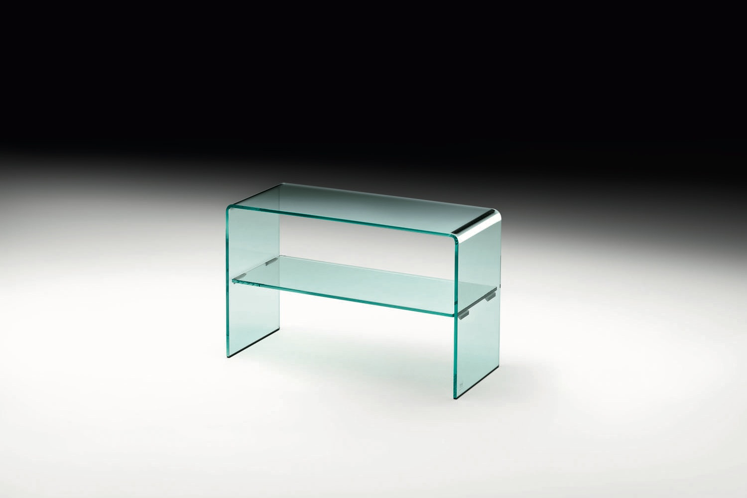 Rialto Side Table by CRS Fiam for Fiam Italia
