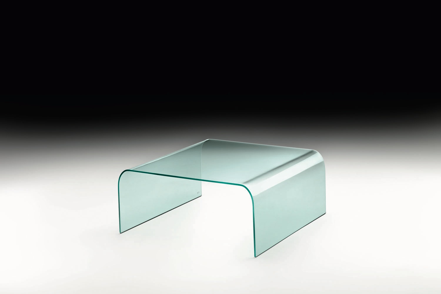 Rialto Square Coffee Table by CRS Fiam for Fiam Italia
