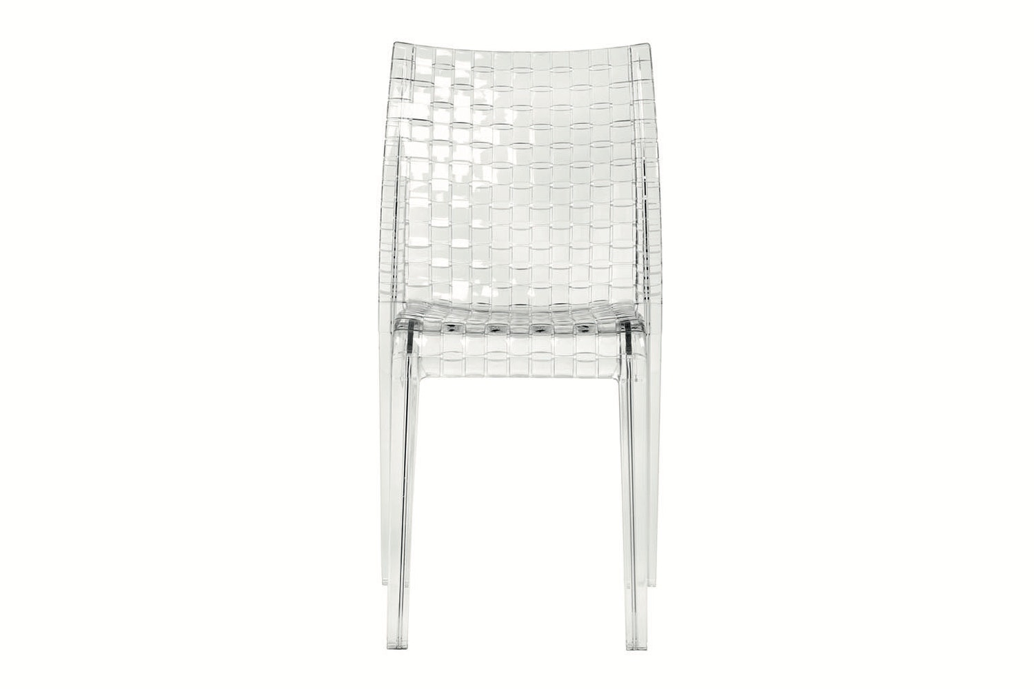 Ami Ami Chair by Tokujin Yoshioka for Kartell