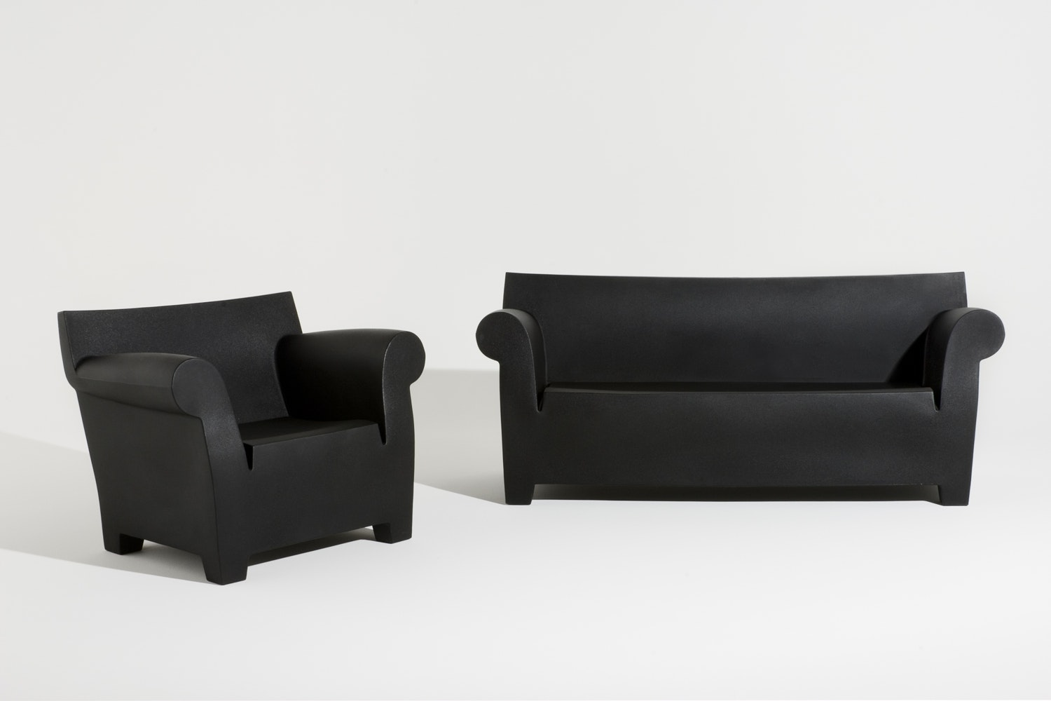 Bubble Club Sofa U0026 Armchair By Philippe Starck For Kartell