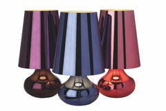 Cindy Table Lamp by Ferruccio Laviani for Kartell