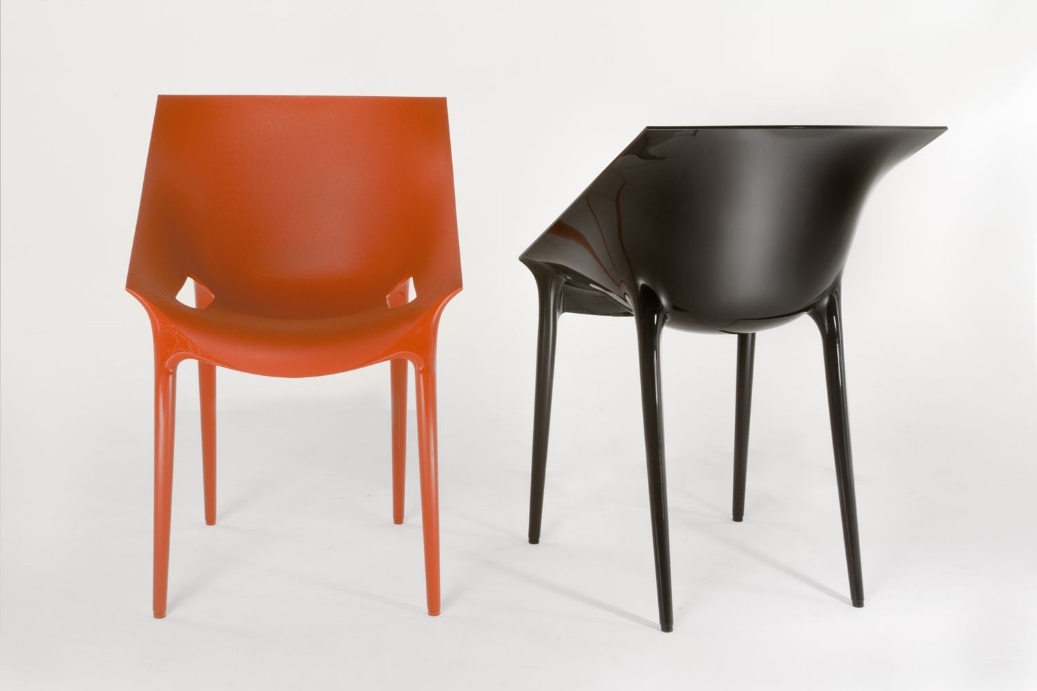 Dr. YES Chair by Philippe Starck with Eugeni Quitllet for Kartell