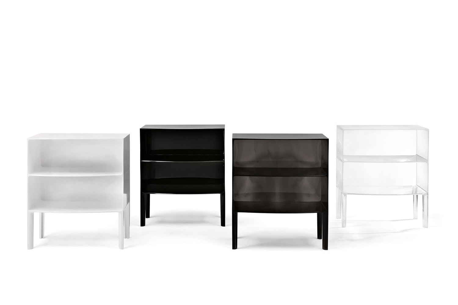 Ghost Buster Commode by Philippe Starck with Eugeni Quitllet for Kartell