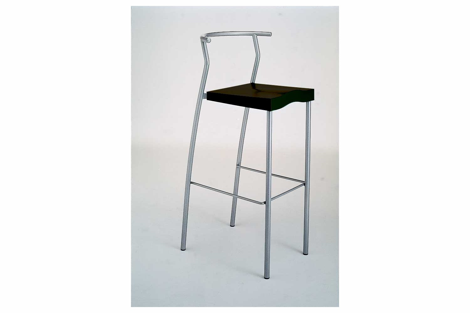 Hi-Glob Stool by Philippe Starck for Kartell