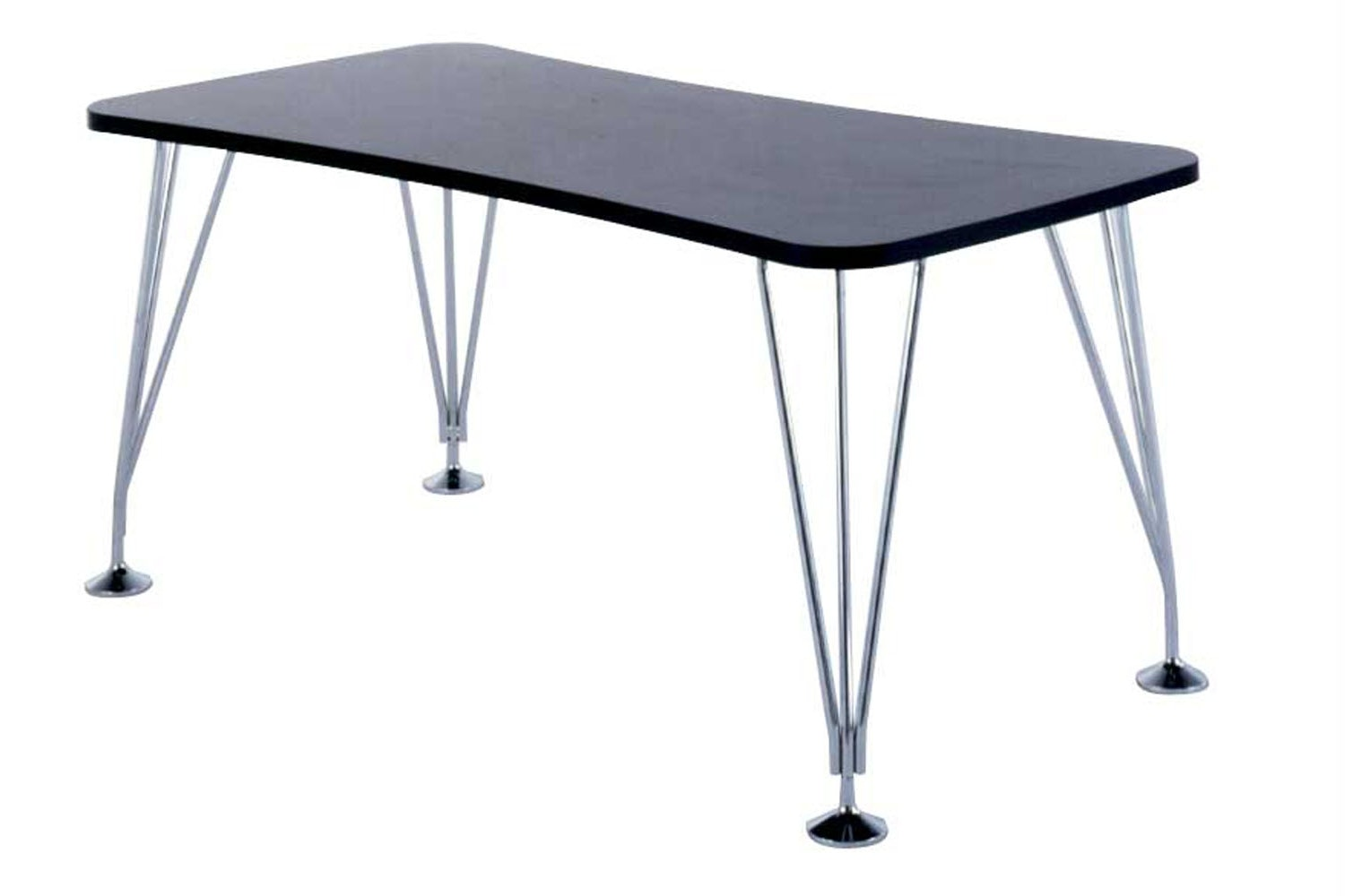 Max Table by Ferruccio Laviani for Kartell