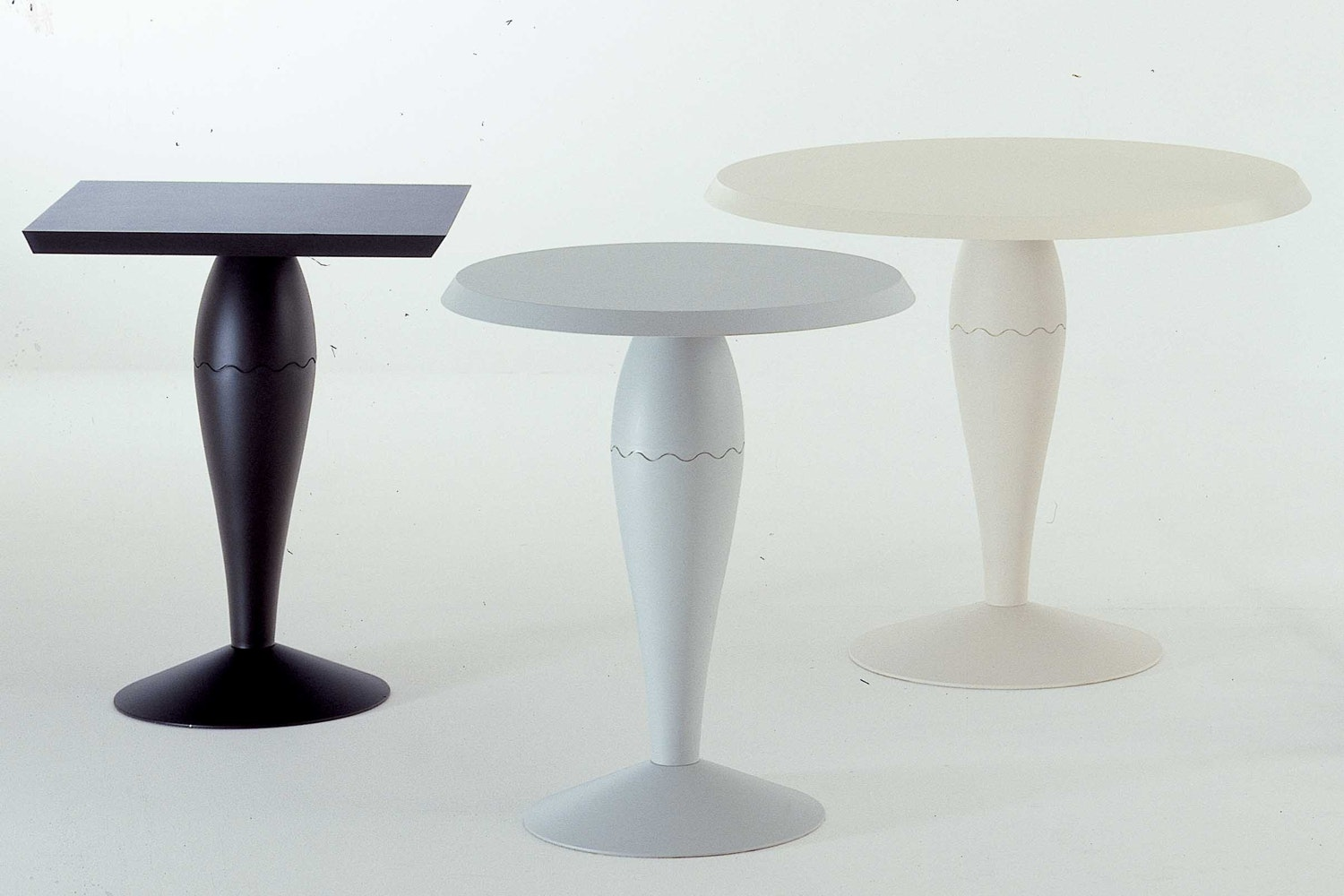 Miss Balu Table by Philippe Starck for Kartell