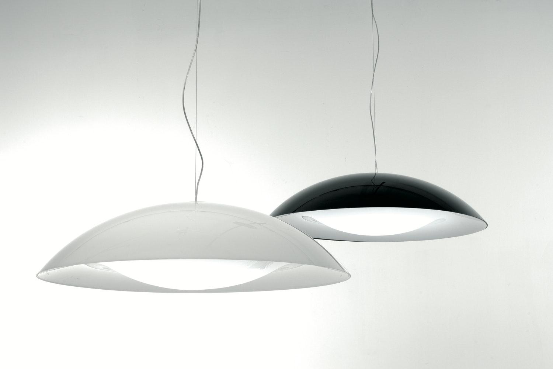 Neutra Suspension Lamp by Ferruccio Laviani for Kartell