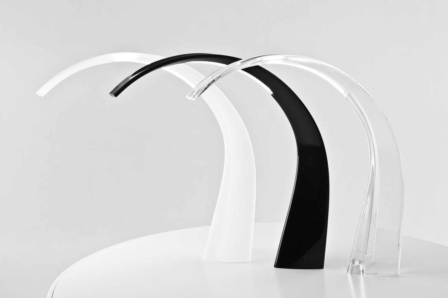 Taj Table Lamp by Ferruccio Laviani for Kartell