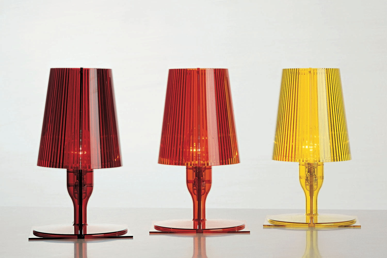 Take Table Lamp by Ferruccio Laviani for Kartell