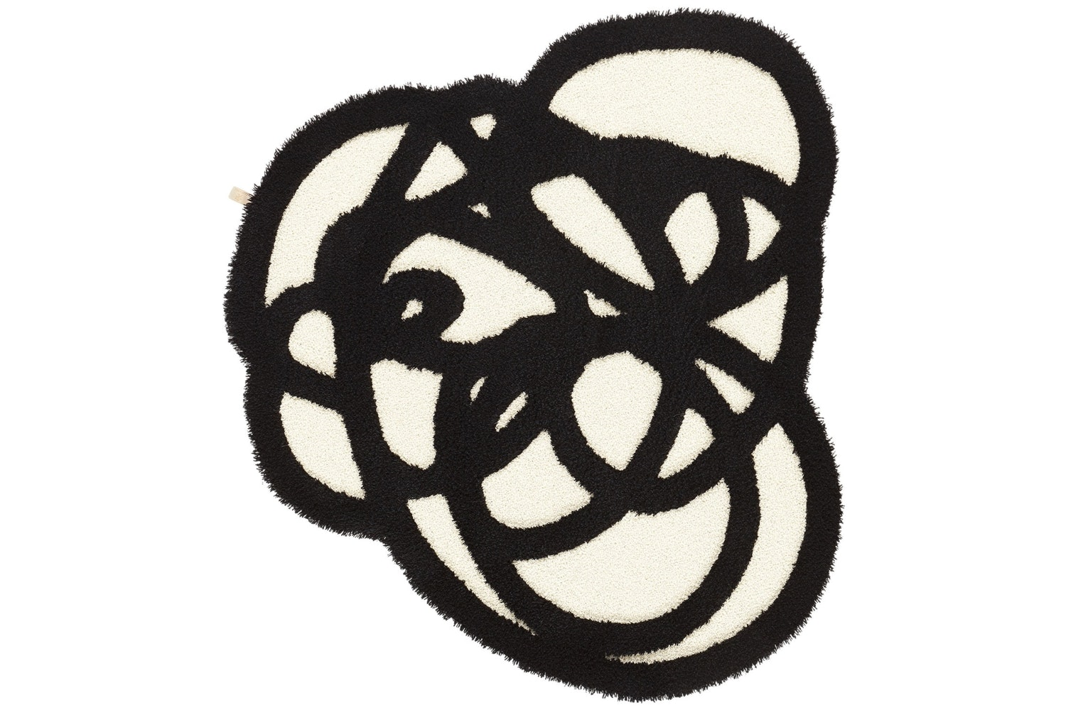 Doodle Hand Tufted Rug by Paola Navone for Kasthall