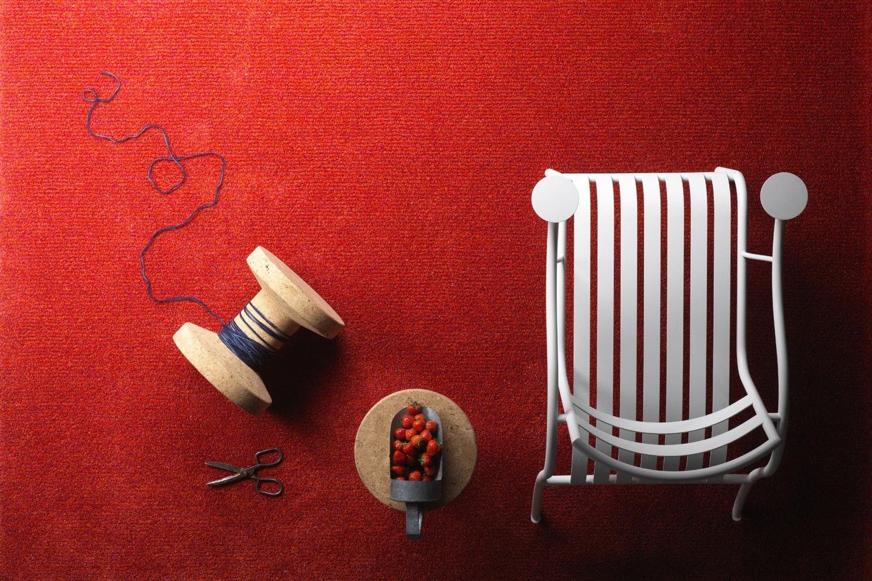 Gry Hand Tufted Rug by Gunilla Lagerhem Ullberg for Kasthall