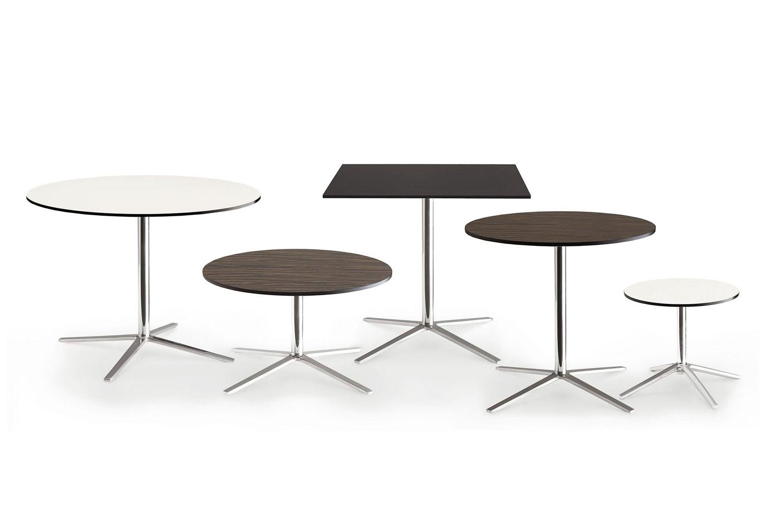 Cosmos Small Table by Jeffrey Bernett for B&B Italia Project