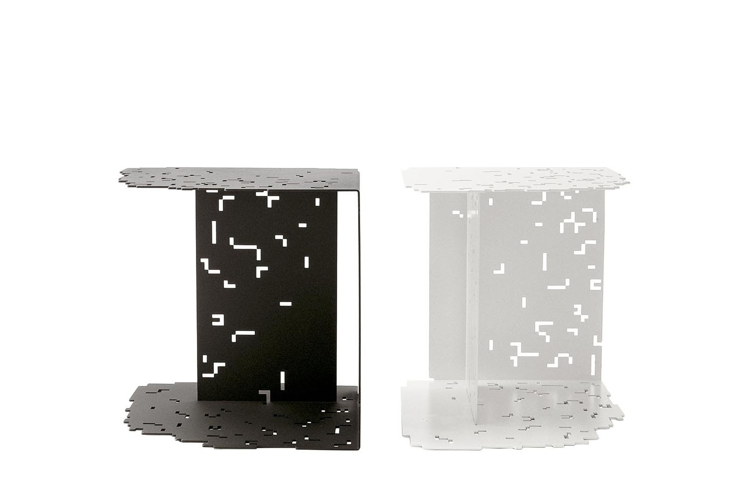 Digitable Side Table by Patricia Urquiola for B&B Italia