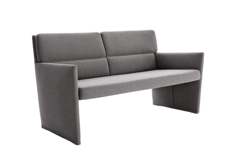Posa Sofa by David Chipperfield for B&B Italia Project