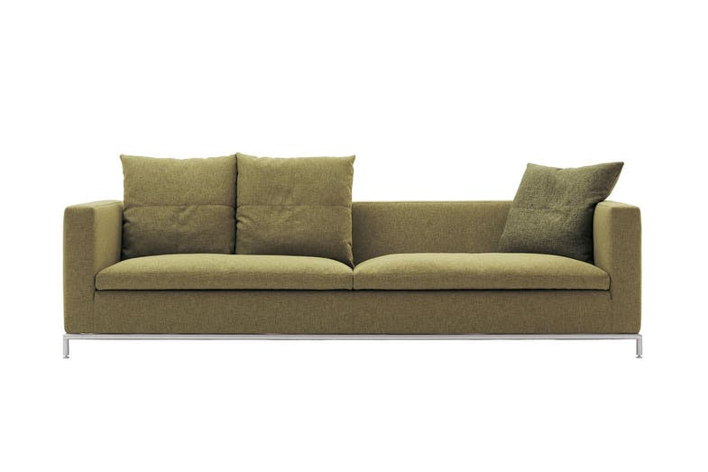George Sofa by Antonio Citterio for B&B Italia