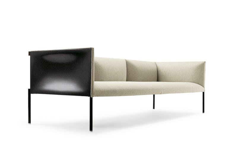 Hollow Sofa by Patricia Urquiola for B&B Italia Project