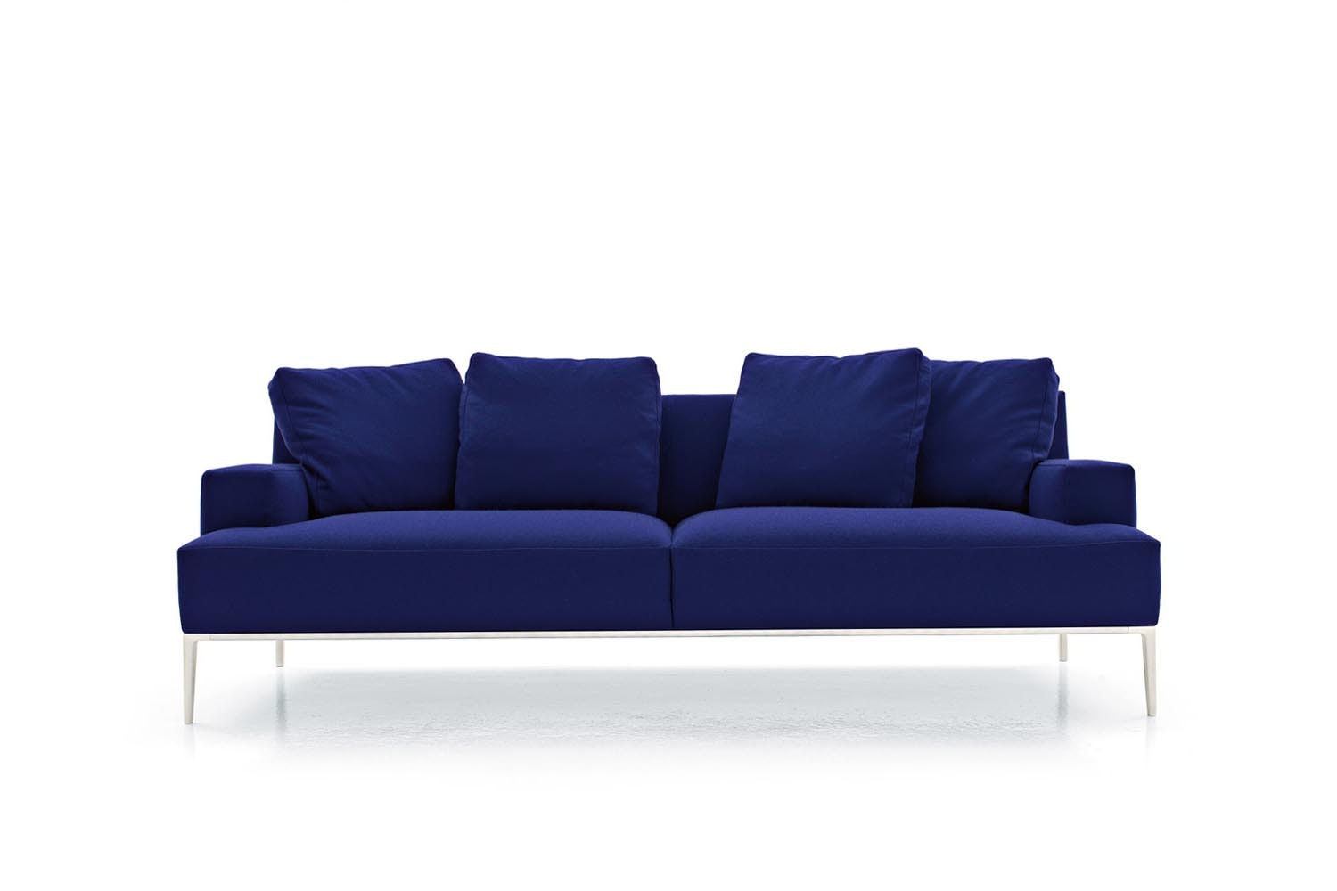 Jean Sofa by Antonio Citterio for B&B Italia