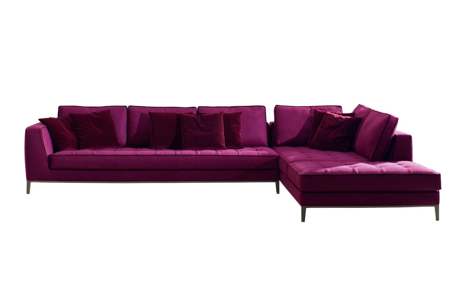 Lucrezia Sofa by Antonio Citterio for Maxalto