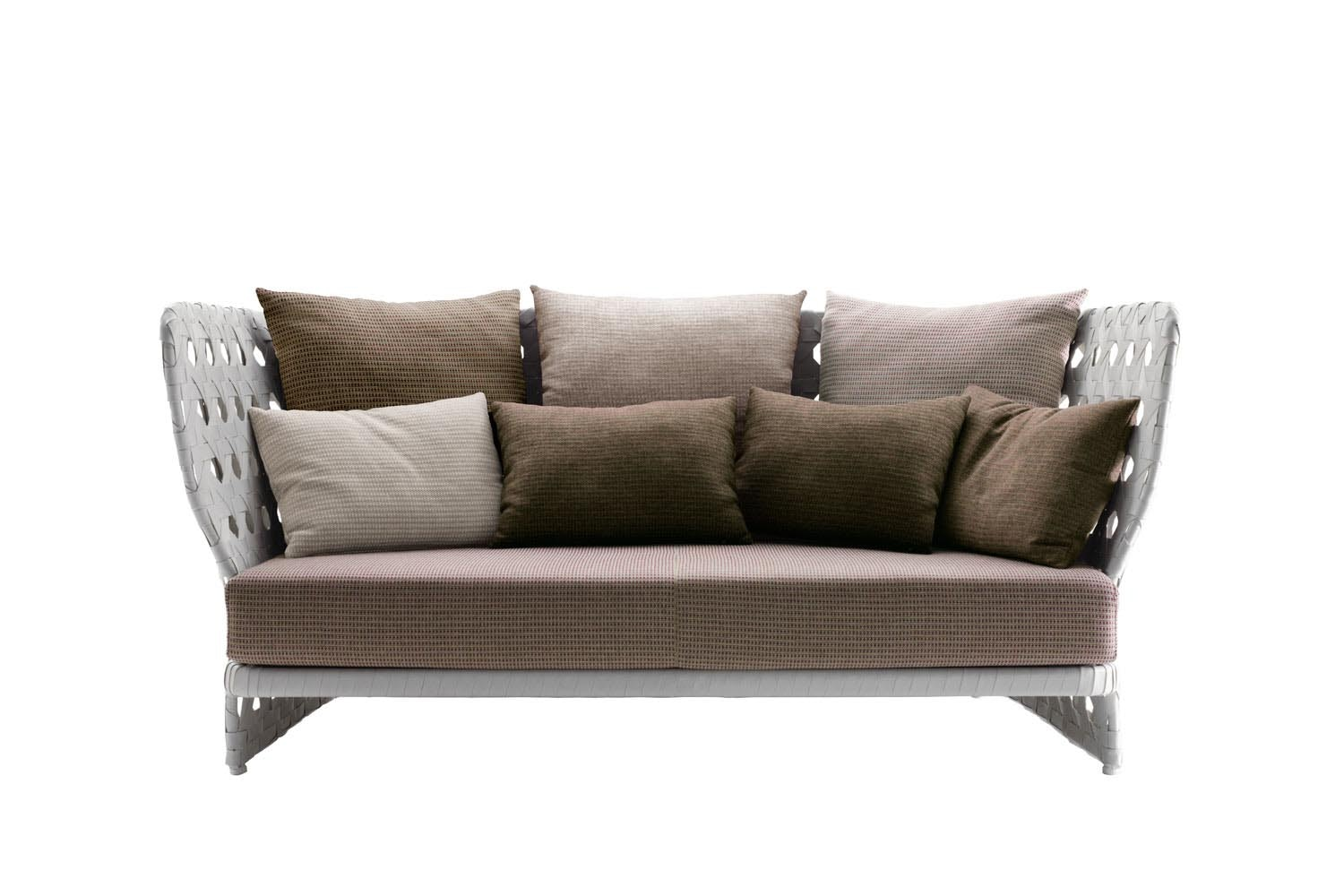 Canasta Sofa by Patricia Urquiola for B&B Italia