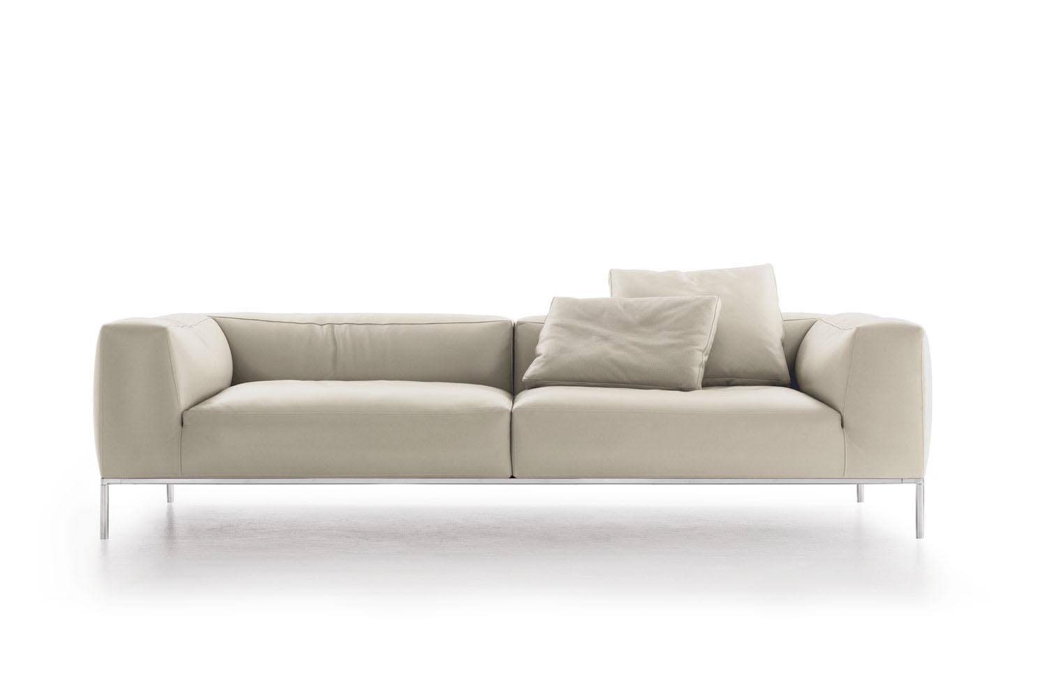 Frank 2012 Sofa by Antonio Citterio for B&B Italia