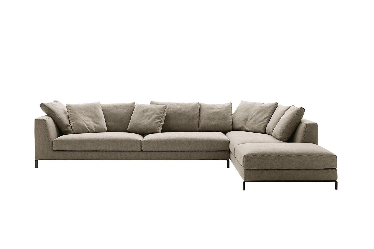 Ray Sofa by Antonio Citterio for B&B Italia