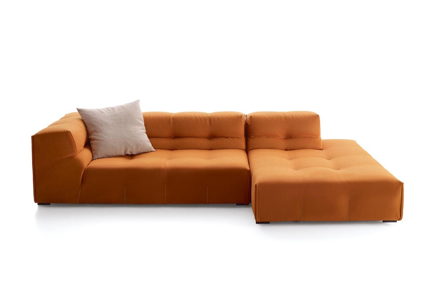 tufty too sofa by patricia urquiola for b b italia space