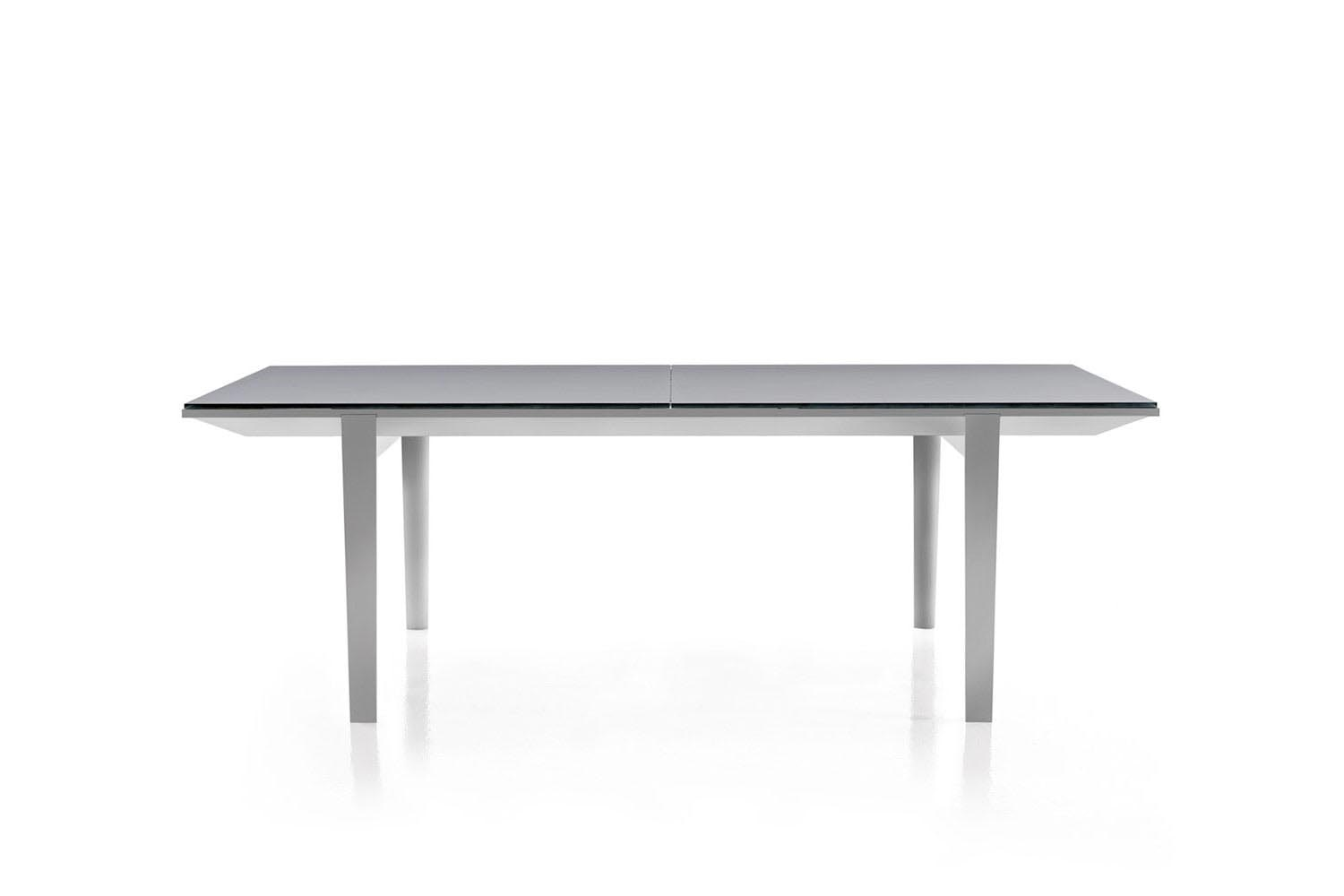 Hans Extension Table by Antonio Citterio for B&B Italia