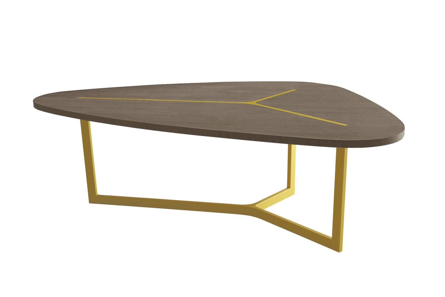 Seven Table by Jean-Marie Massaud for B&B Italia