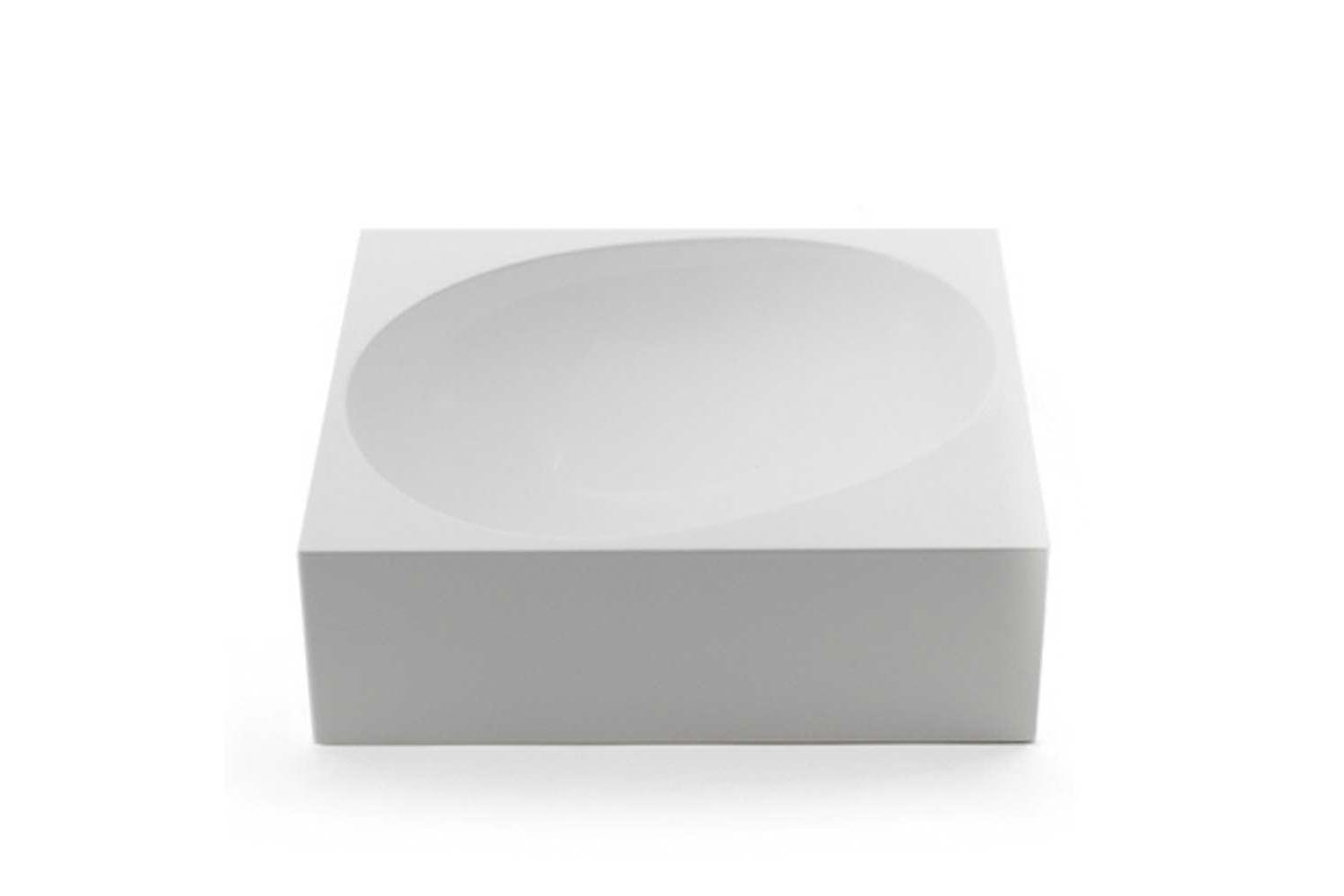 Outside Tray by Naoto Fukasawa for B&B Italia