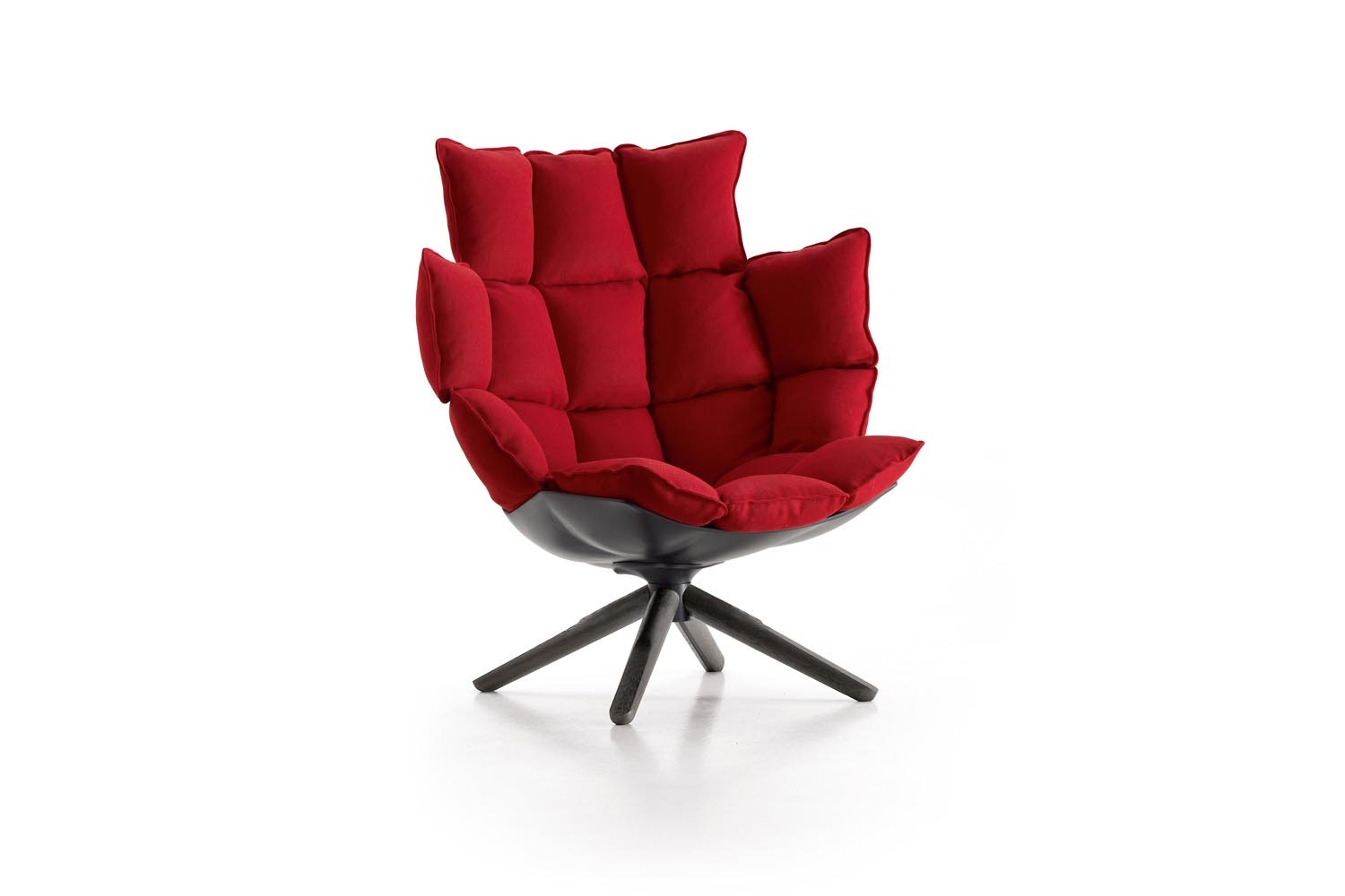 Husk Armchair by Patricia Urquiola for B&B Italia
