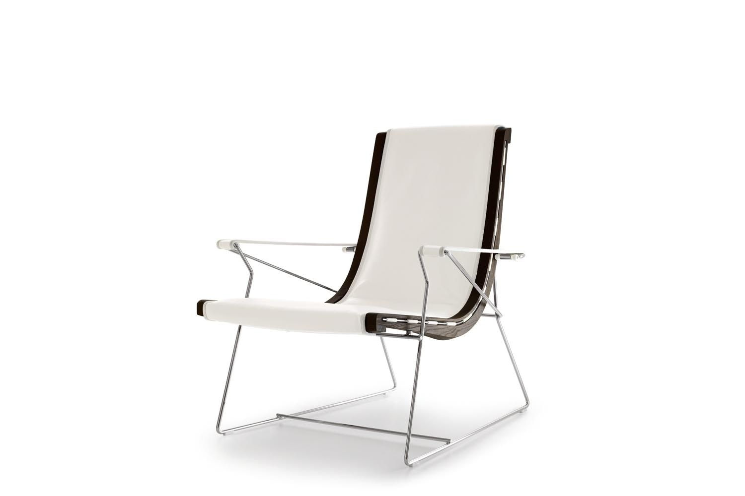 J.J. Armchair by Antonio Citterio for B&B Italia