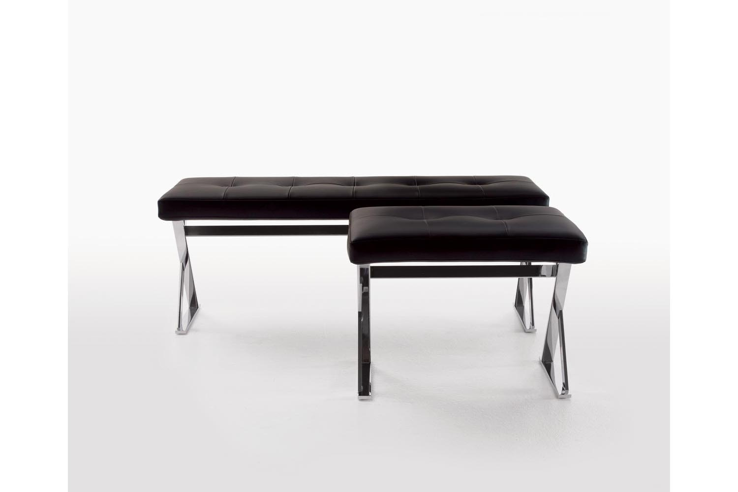 Pathos Bench by Antonio Citterio for Maxalto