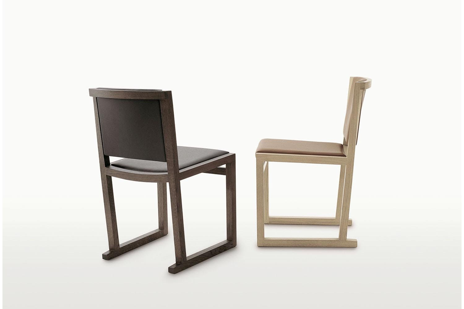 Musa Chair by Antonio Citterio for Maxalto