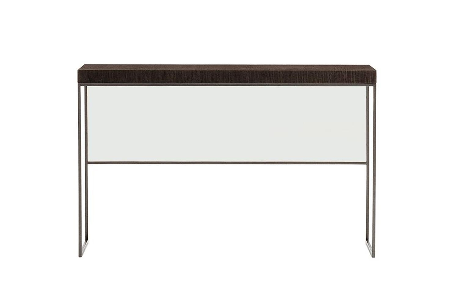 Elios Console by Antonio Citterio for Maxalto