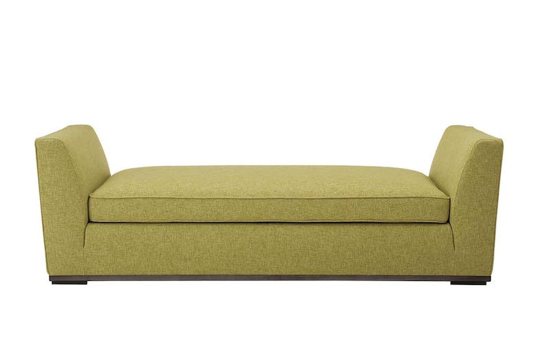 Intervallum Dormeuse by Antonio Citterio for Maxalto