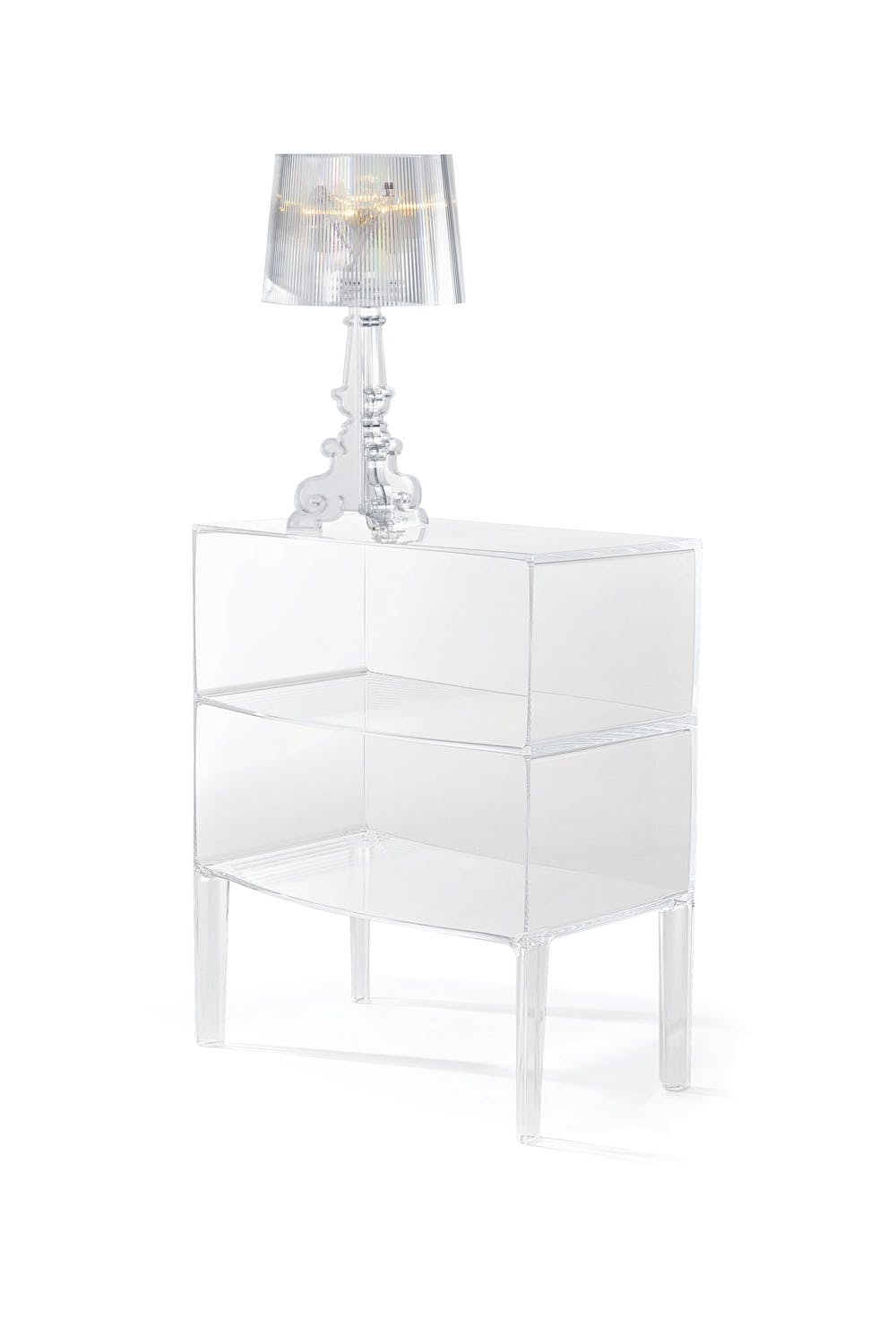 Ghost Buster Commode by Philippe Starck with Eugeni Quitllet for ...