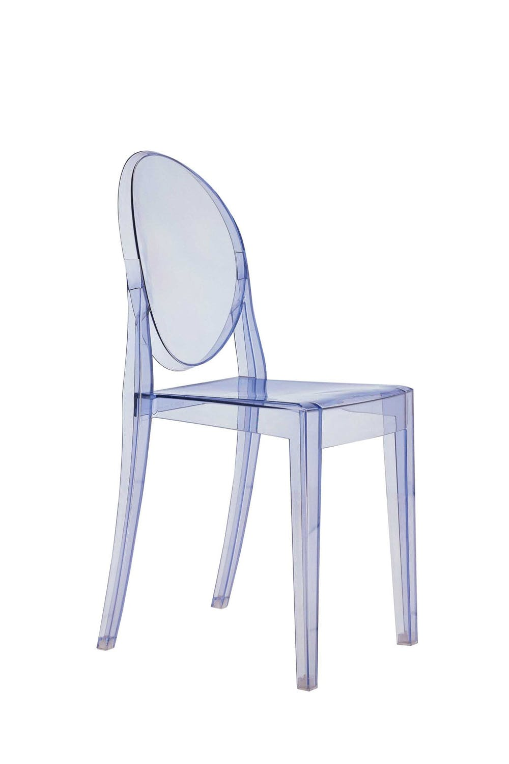 Beautiful victoria ghost kartell gallery for Sessel ghost 05