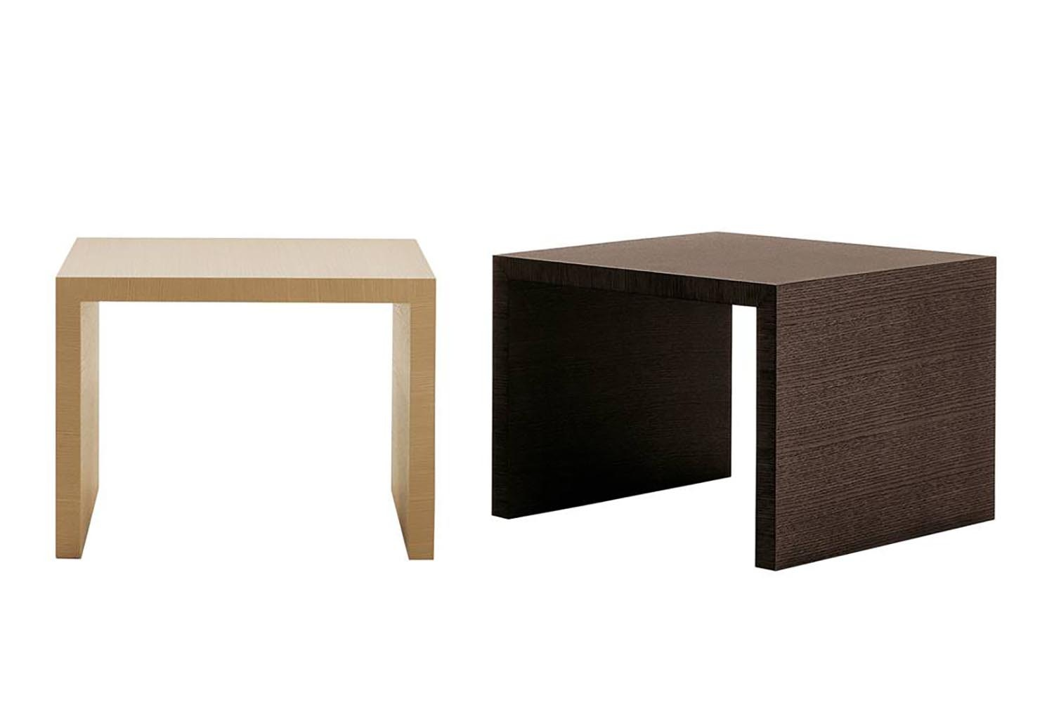 Arke' Small Table by Antonio Citterio for Maxalto