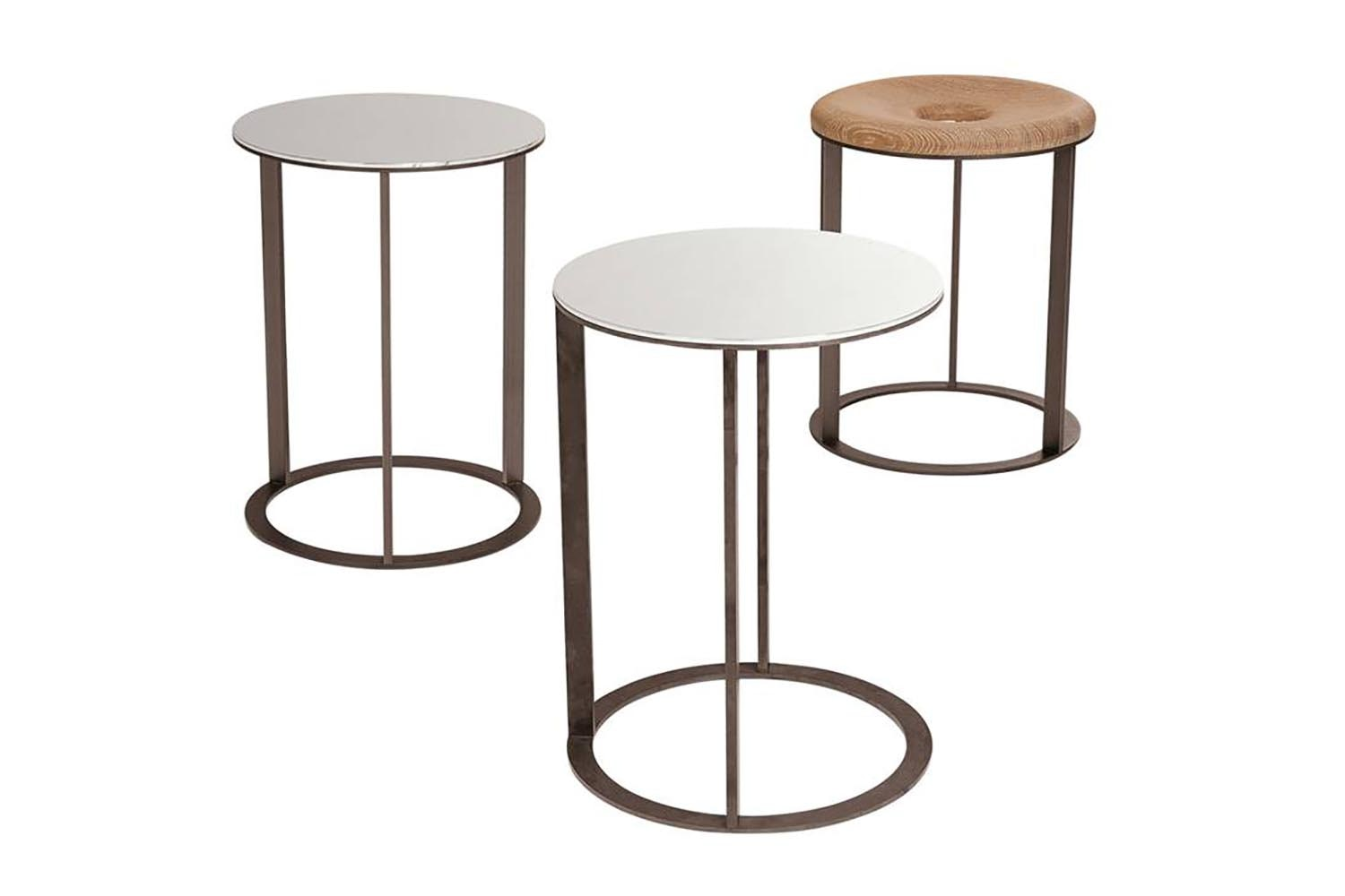 Elios Small Table by Antonio Citterio for Maxalto